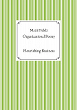 Cover for Organizational Poetry: Flourishing Business