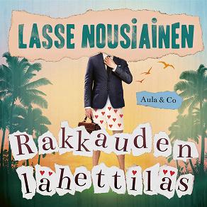 Cover for Rakkauden lähettiläs