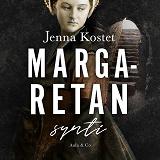 Cover for Margaretan synti