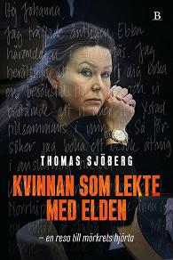 Cover for Kvinnan som lekte med elden