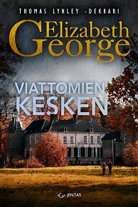 Cover for Viattomien kesken