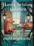 Cover for Lientä makkaratikusta