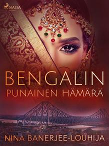 Cover for Bengalin punainen hämärä