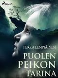 Cover for Puolen peikon tarina