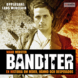 Cover for Banditer. En historia om hämnd, heder och desperados