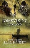 Cover for  Jomsviking - Vinland