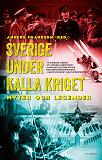 Cover for Sverige under kalla kriget