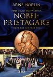 Cover for  Femtionio fantastiska Nobelpristagare - och tre riktigt usla