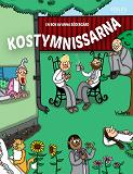 Cover for Kostymnissarna