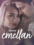 Cover for Vänner emellan - erotisk novell