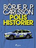 Cover for Polishistorier