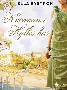 Cover for Kvinnan i Hyllos hus