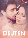 Cover for Dejten - erotiska noveller