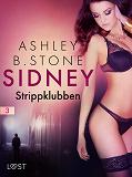 Cover for Sidney 3: Överfallet – erotisk novell