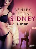 Cover for Sidney 2: Slampan – erotisk novell