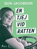 Cover for En tjej vid ratten