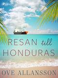 Cover for Resan till Honduras