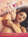Cover for Het after work - Julias bok 4