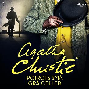 Cover for Poirots små grå celler