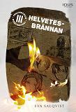 Cover for Helvetesbrännan