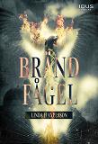 Cover for Bränd fågel
