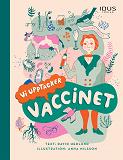 Cover for Vi upptäcker: vaccinet