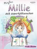Cover for Millie och superhjälteveckan