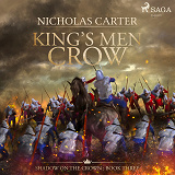 Cover for King's Men Crow