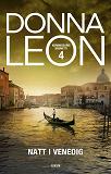 Cover for Natt i Venedig