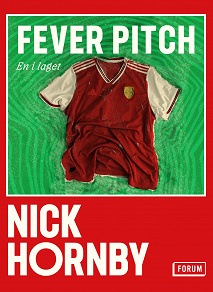 Cover for En i laget - Fever Pitch