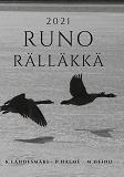 Cover for Runorälläkkä 2021