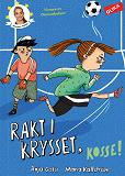 Cover for Rakt i krysset, Kosse!