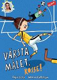 Cover for Värsta målet, Kosse!
