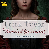 Cover for Viimeiset tanssiaiset