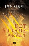 Cover for Det ärrade arvet