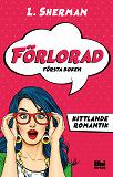 Cover for Förlorad - Första boken