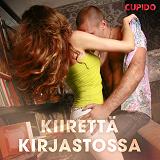 Cover for Kiirettä kirjastossa