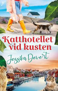 Cover for Katthotellet vid kusten