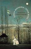 Cover for Liten historia - stor kyss