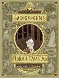Cover for Sagoskogens flora och fauna
