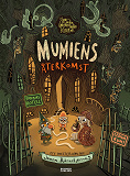 Cover for Mumiens återkomst