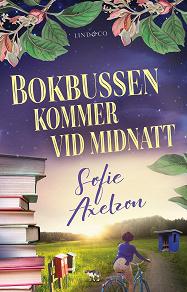 Cover for Bokbussen kommer vid midnatt