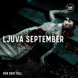 Cover for Ljuva september