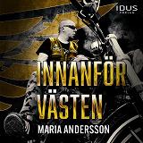 Cover for  Innanför västen