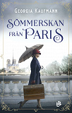 Cover for Sömmerskan från Paris