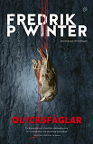 Cover for Olycksfåglar