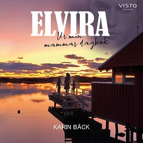 Cover for Elvira : Ur min mammas dagbok
