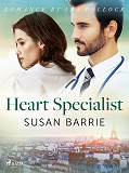 Cover for Heart Specialist
