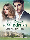 Cover for Four Roads to Windrush