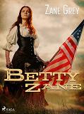 Cover for Betty Zane